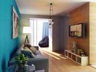 Фотография в   Продам 1-комнатную квартиру улучшенной планировки в Томске 3300000