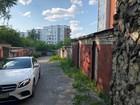 Скачать бесплатно фотографию Гаражи и стоянки Продам капитальный гараж Учебная 7 38215319 в Томске