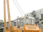 Смотреть фото Трубоукладчик Гусеничный трубоукладчик ЧЕТРА ТГ-321 г/п 40-45 тонн 38995854 в Томске