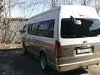 Свежее фотографию Микроавтобус Аренда микроавтобусов и автобусов в Томске от 6 до 43 мест 39040485 в Томске