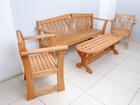 Увидеть изображение  Набор мебели для сада Венесуэла 39863803 в Томске