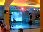 Свежее фото Проекторы Аренда, прокат экрана на штативе 180*180 см, в Томске 43819764 в Томске