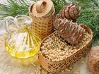 Уникальное фотографию Растительное масло Масло Кедрового ореха, Холодный Отжим 54792650 в Томске