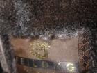 Скачать foto Женская одежда продам мужскую коричневую дубленку 68702809 в Томске