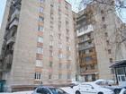 Уникальное фотографию Малосемейки Продам комнату в общежитии,по документам жилая, 68903851 в Томске