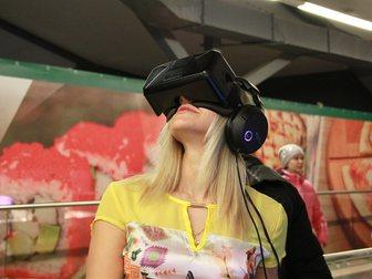 Уникальное foto Развлекательные центры VR Party Виртуальная реальность в Томске 33646572 в Томске