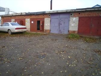 Увидеть фотографию  продам гараж (бокс) Ленинский район 66373818 в Томске