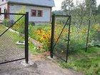Увидеть foto Строительные материалы Продам калитку на дачу в г, Торопец 33037839 в Торопце