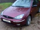 Ford Focus 1.6МТ, 2004, 180000км