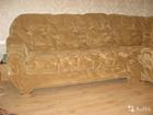 Угловой диван с креслом Ева(Апогей)