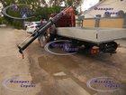 Просмотреть foto Самопогрузчик (кран-манипулятор) ГАЗель Next A21R23 C КМУ FASSI M30(3м) 32987333 в Туле