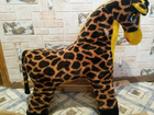 Увидеть фото  лошадь качалка 33636591 в Туле
