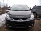 Mazda Premacy Минивэн в Туле фото