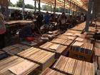 Уникальное фотографию  Фирменные виниловые пластинки на Удельной 15000 шт 38266859 в Туле