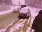 Фотография в Авто Аварийные авто Продается Renault Kangoo 2004 года , битая в Туле 110000
