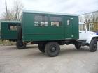 Новое фото Грузовые автомобили Вахтовый автобус 33081 38929745 в Туле