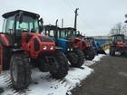 Свежее фотографию Спецтехника Трактор МТЗ (Беларус) 1523 68141334 в Туле