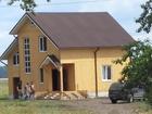 Просмотреть изображение  Строительство бюджетного СИП дома, Домокомплект 72704911 в Ульяновске