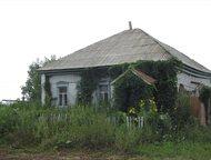 Дом в живописном месте Продается дом в центре села Коршево Бобровского района Во