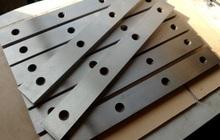Гильотинные ножи 520х75х25мм