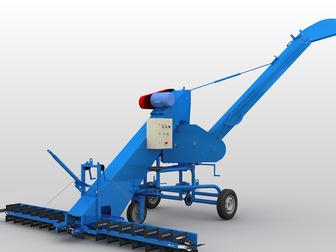 Просмотреть foto Спецтехника Оборудование для доработки зерна 68523251 в Туле