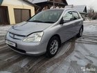 Honda Civic 1.5 AT, 2001, 199 000 км