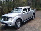 Nissan Navara 2.5 AT, 2008, 140 000 км