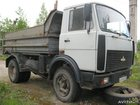 Увидеть foto Транспорт, грузоперевозки Услуги МАЗ самосвала 10т 33804196 в Тутаеве