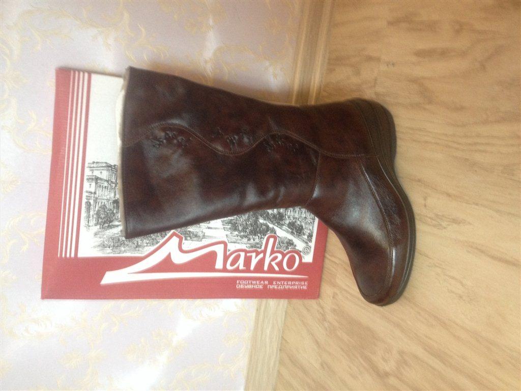 a874633fc ... Скачать бесплатно фото Женская обувь Новые зимние сапоги белорусской  фирмы Marco 33297280 в Твери ...