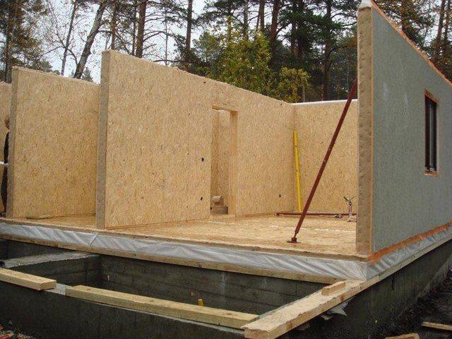 Форумы о строительстве домов своими руками