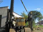 Изображение в Строительство и ремонт Другие строительные услуги Забиваем сваи под промышленное и гражданское в Твери 0
