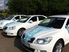 Просмотреть фотографию Аренда и прокат авто Прокат белых шкод октавий 32502988 в Твери
