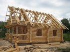 Фотография в   Изготовления срубов домов бань, высокого в Твери 123000