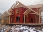 Скачать изображение Агентства недвижимости Строительство из профбруса и каркаса домов и бань 34965743 в Твери