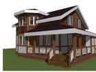 Фотография в Недвижимость Земельные участки Строительство дома для ПМЖ по канадской технологии в Твери 2500