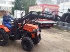 Увидеть фотографию Трактор Минитрактор Уралец 244 полноприводный 4*4 35377804 в Твери