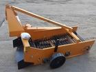 Просмотреть foto Почвообрабатывающая техника Картофелекопалка КК-1 35395117 в Твери