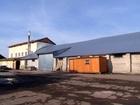 Уникальное foto Аренда нежилых помещений Склады (отапливаемые и неотапливаемые) в аренду 36630143 в Твери