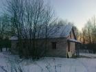Скачать бесплатно фото Коммерческая недвижимость Продажа кирпичного дома на участке 20 сот в Калязинском районе 39477971 в Твери