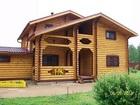Новое фотографию  Надежно и недорого (срубы, дома, бани) 41003448 в Твери