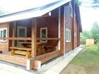 Смотреть фото Загородные дома Новый загородный дом под ПМЖ (все коммуникации+прописка), 42597752 в Твери