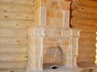 Просмотреть фотографию Другие строительные услуги Услуги печника по кладке каминов, барбекю и печей 47630476 в Твери