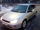 Ford Focus 1.6МТ, 2001, 260000км