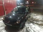 Volkswagen Lupo 1.4AT, 1999, 229000км
