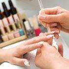 Обучение наращиванию ногтей, педикюр, шеллак