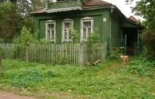 Дом 70м с садом 20 соток 25км от Твери