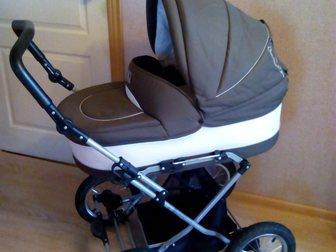 Смотреть foto Детские коляски Продаю коляску Jedo Bartatina Plus Classic 2в1 32712223 в Твери