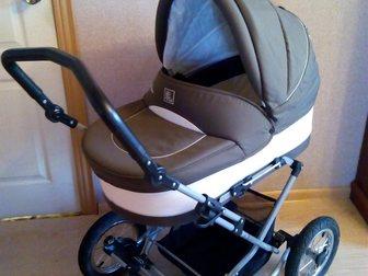 Скачать фото Детские коляски Продаю коляску Jedo Bartatina Plus Classic 2в1 32712223 в Твери