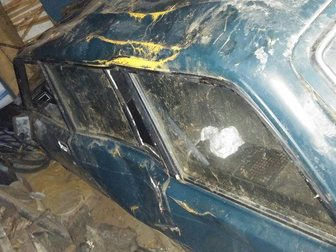 Уникальное фотографию Аварийные авто ВАЗ 21043 34041305 в Твери