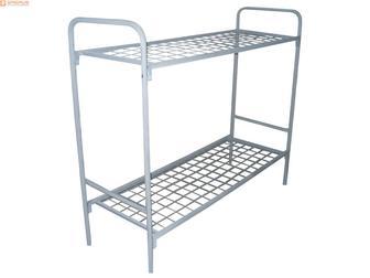Просмотреть фотографию Строительные материалы Металлические кровати эконом-класса 35633210 в Твери